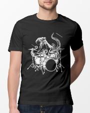 I Drummer Classic T-Shirt lifestyle-mens-crewneck-front-13