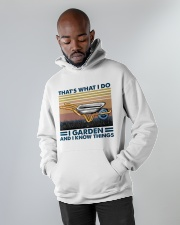 That's What I Do Hooded Sweatshirt apparel-hooded-sweatshirt-lifestyle-front-09