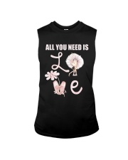All You Need Is Love Sleeveless Tee tile