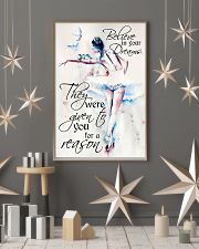 Believe In Your Dreams 11x17 Poster lifestyle-holiday-poster-1