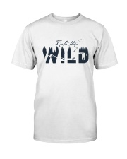 Into The Wild Classic T-Shirt thumbnail