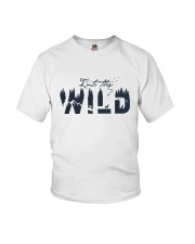 Into The Wild Youth T-Shirt thumbnail
