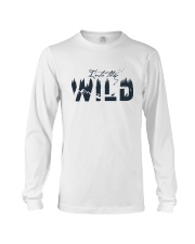 Into The Wild Long Sleeve Tee thumbnail
