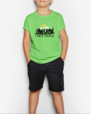 I Hate People Youth T-Shirt lifestyle-youth-tshirt-front-1