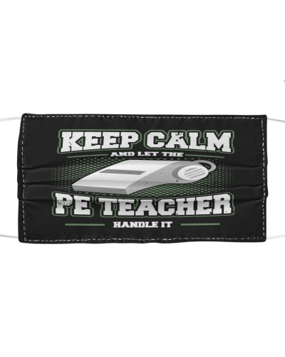 Keep Calm PE Teacher