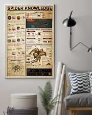 Spider Knowledge 11x17 Poster lifestyle-poster-1
