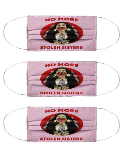 No More Stolen