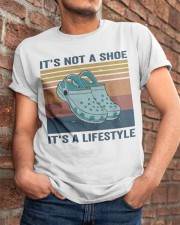 It's A Lifestyle Classic T-Shirt apparel-classic-tshirt-lifestyle-26