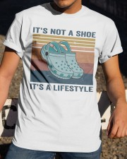 It's A Lifestyle Classic T-Shirt apparel-classic-tshirt-lifestyle-28