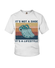 It's A Lifestyle Youth T-Shirt thumbnail