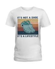 It's A Lifestyle Ladies T-Shirt thumbnail
