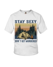 Stay Sexy Youth T-Shirt thumbnail