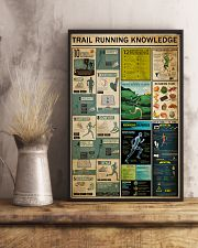 Trail Running Knowledge 11x17 Poster lifestyle-poster-3