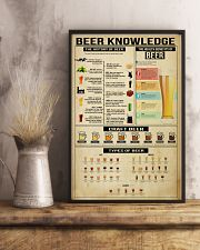 Beer Knowledge 11x17 Poster lifestyle-poster-3