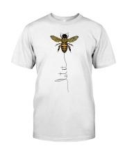 Let It Bee Classic T-Shirt thumbnail