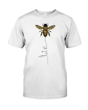 Let It Bee Premium Fit Mens Tee tile