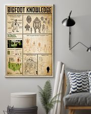 Bigfoot Knowledge 11x17 Poster lifestyle-poster-1