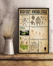 Bigfoot Knowledge 11x17 Poster lifestyle-poster-3