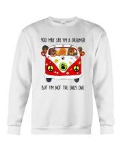 Tibetan Mastiff Crewneck Sweatshirt thumbnail