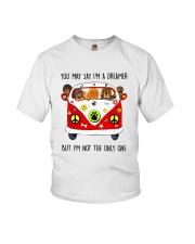 Tibetan Mastiff Youth T-Shirt thumbnail