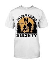 National Cryptid Society Premium Fit Mens Tee thumbnail