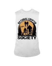 National Cryptid Society Sleeveless Tee thumbnail