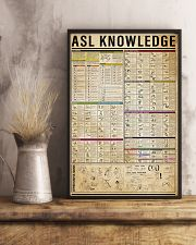 ASL Knowledge 11x17 Poster lifestyle-poster-3