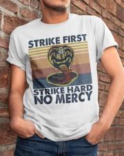 Strike First Classic T-Shirt apparel-classic-tshirt-lifestyle-26