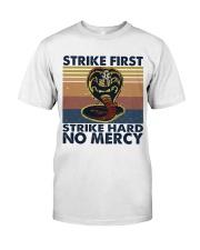 Strike First Premium Fit Mens Tee thumbnail