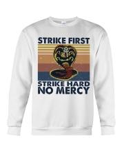 Strike First Crewneck Sweatshirt thumbnail