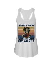 Strike First Ladies Flowy Tank thumbnail