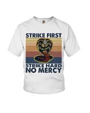 Strike First Youth T-Shirt thumbnail