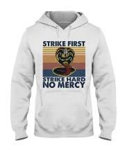 Strike First Hooded Sweatshirt thumbnail