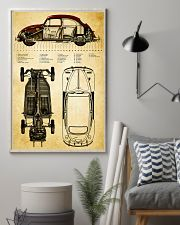 Car Detail 11x17 Poster lifestyle-poster-1