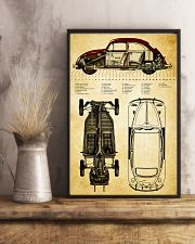 Car Detail 11x17 Poster lifestyle-poster-3