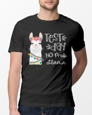 Test Day Classic T-Shirt lifestyle-mens-crewneck-front-13