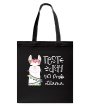 Test Day Tote Bag thumbnail