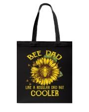 Bee Dad Like A Regular Dad Tote Bag thumbnail