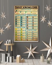 Tarot Knowledge 11x17 Poster lifestyle-holiday-poster-1