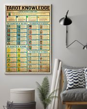 Tarot Knowledge 11x17 Poster lifestyle-poster-1