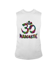 Namaste Sleeveless Tee tile