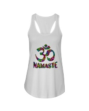 Namaste Ladies Flowy Tank tile