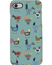 Love Chicken Phone Case i-phone-8-case