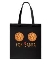 For Santa Tote Bag thumbnail