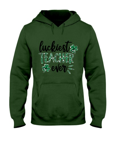 Luckiest Teacher Ever