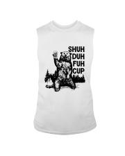 Shuh Duh Fuh Cup Sleeveless Tee thumbnail