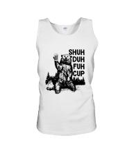 Shuh Duh Fuh Cup Unisex Tank thumbnail