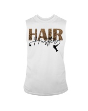 Hair Hustler Sleeveless Tee thumbnail