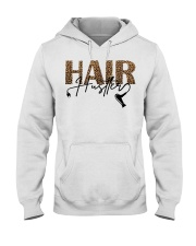 Hair Hustler Hooded Sweatshirt thumbnail