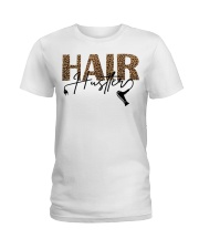 Hair Hustler Ladies T-Shirt thumbnail